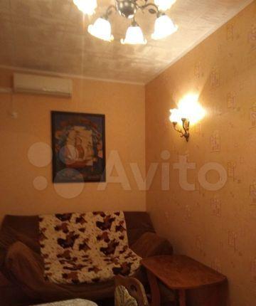 Продажа однокомнатной квартиры поселок Мещерино, цена 4200000 рублей, 2021 год объявление №552886 на megabaz.ru