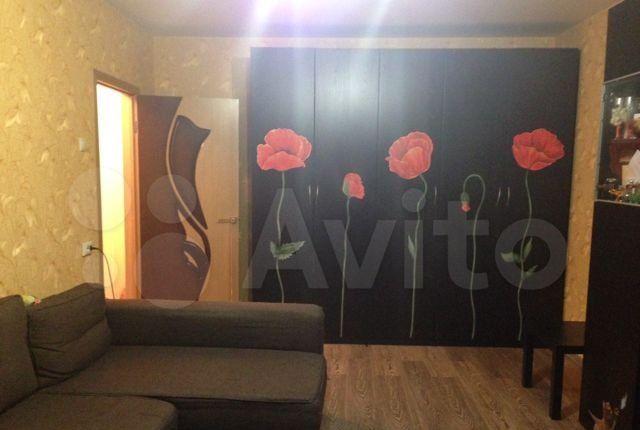 Аренда однокомнатной квартиры Наро-Фоминск, улица Войкова 25, цена 22000 рублей, 2021 год объявление №1320997 на megabaz.ru