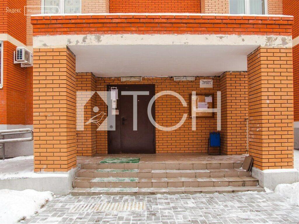 Продажа студии деревня Большие Жеребцы, метро Щелковская, цена 2200000 рублей, 2021 год объявление №561710 на megabaz.ru