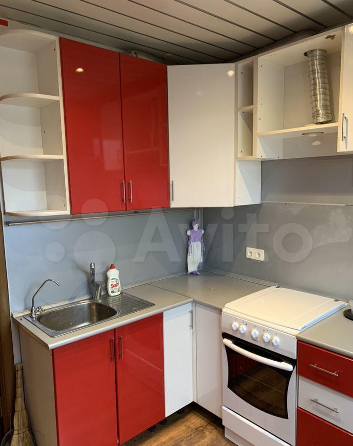 Продажа однокомнатной квартиры село Заворово, цена 2500000 рублей, 2021 год объявление №602190 на megabaz.ru