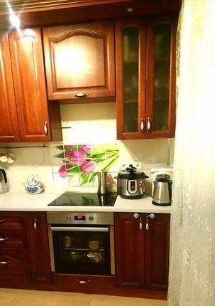 Аренда однокомнатной квартиры Видное, цена 29000 рублей, 2021 год объявление №1343678 на megabaz.ru