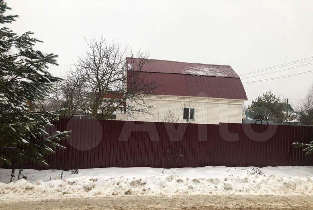 Продажа дома Верея, Сиреневый бульвар 43/38, цена 5400000 рублей, 2021 год объявление №561711 на megabaz.ru