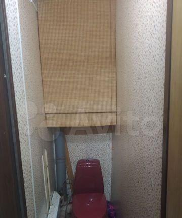 Продажа двухкомнатной квартиры поселок Красная Пойма, Школьная улица 17А, цена 2200000 рублей, 2021 год объявление №561549 на megabaz.ru