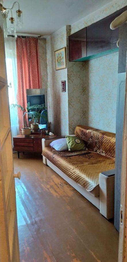 Продажа двухкомнатной квартиры деревня Большое Буньково, цена 1900000 рублей, 2021 год объявление №553226 на megabaz.ru