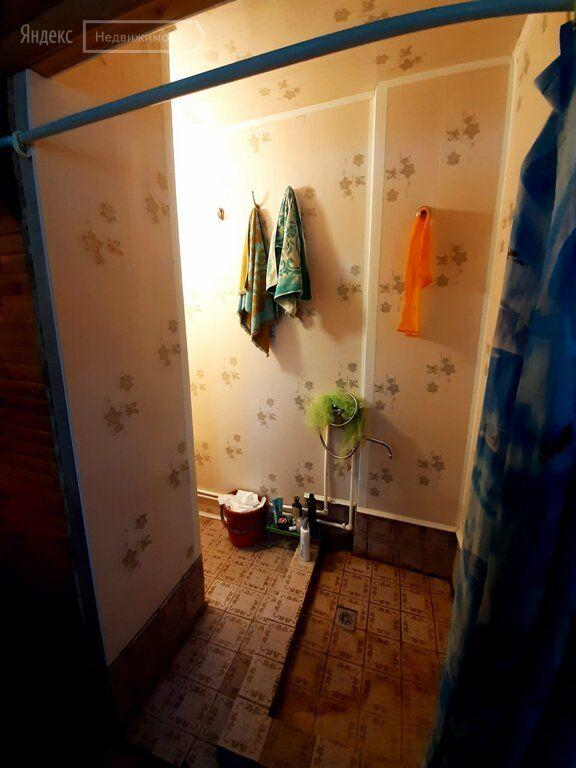 Аренда дома дачный посёлок Ашукино, улица Пушкина 32, цена 20000 рублей, 2021 год объявление №1320553 на megabaz.ru