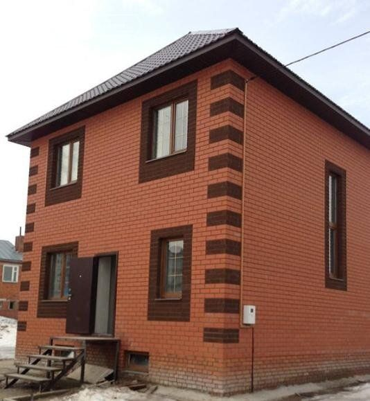 Продажа дома Апрелевка, Боровский тракт, цена 11000000 рублей, 2021 год объявление №579653 на megabaz.ru