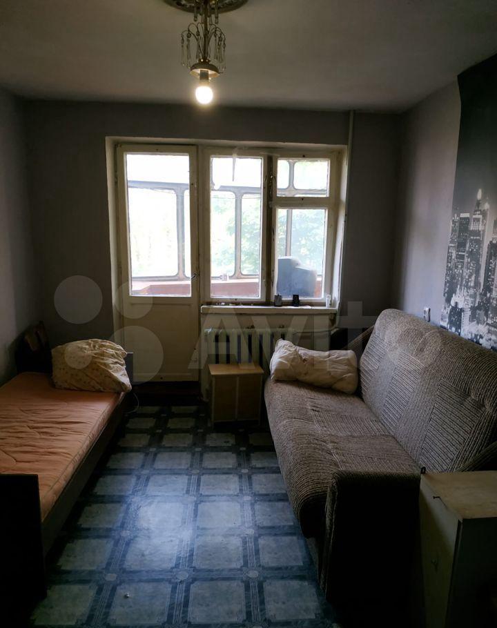 Аренда двухкомнатной квартиры село Новопетровское, Северная улица 11, цена 18000 рублей, 2021 год объявление №1468166 на megabaz.ru