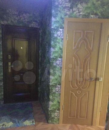 Аренда трёхкомнатной квартиры деревня Давыдово, Заводская улица 6, цена 15000 рублей, 2021 год объявление №1318288 на megabaz.ru