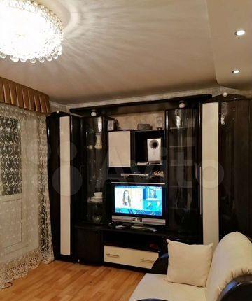 Аренда двухкомнатной квартиры поселок совхоза Останкино, цена 25000 рублей, 2021 год объявление №1339355 на megabaz.ru