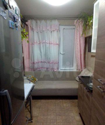Аренда однокомнатной квартиры Куровское, цена 16000 рублей, 2021 год объявление №1339347 на megabaz.ru