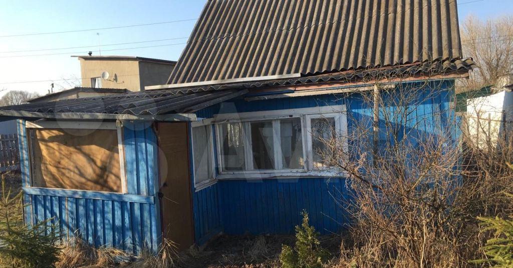 Продажа дома деревня Крюково, улица Никольская 40, цена 1460000 рублей, 2021 год объявление №605969 на megabaz.ru
