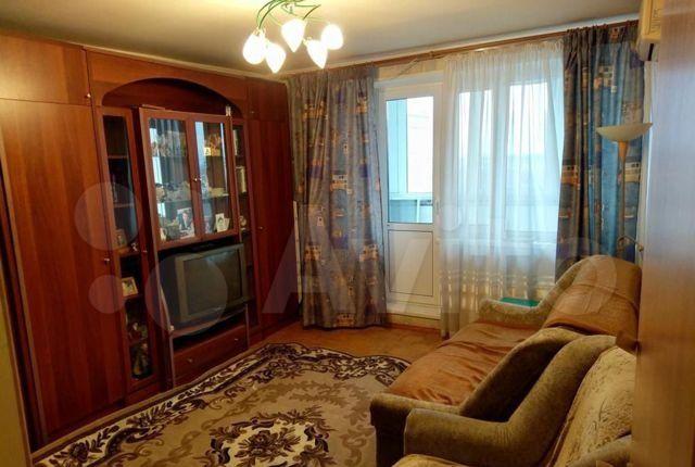 Продажа однокомнатной квартиры поселок Развилка, метро Зябликово, цена 5700000 рублей, 2021 год объявление №530307 на megabaz.ru