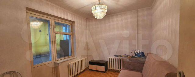 Аренда двухкомнатной квартиры Павловский Посад, Интернациональная улица 95А, цена 18000 рублей, 2021 год объявление №1342516 на megabaz.ru
