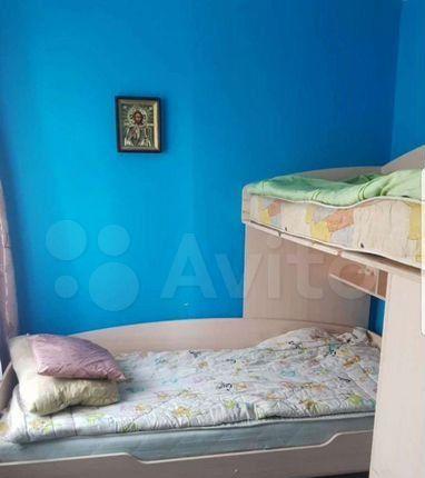 Аренда трёхкомнатной квартиры Москва, Оренбургская улица 12к2, цена 38000 рублей, 2021 год объявление №1339090 на megabaz.ru