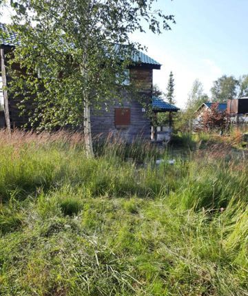 Продажа дома садовое товарищество Заря, цена 2000000 рублей, 2021 год объявление №539487 на megabaz.ru