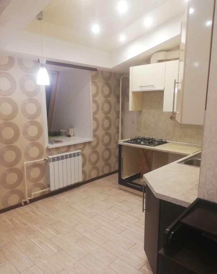 Аренда двухкомнатной квартиры Клин, Профсоюзная улица 13к1, цена 16000 рублей, 2021 год объявление №1318170 на megabaz.ru