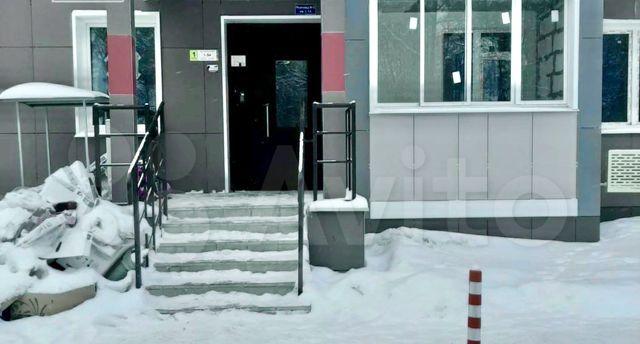 Продажа однокомнатной квартиры Хотьково, Загорская улица 1Ак1, цена 3250000 рублей, 2021 год объявление №561604 на megabaz.ru