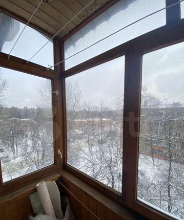 Аренда однокомнатной квартиры деревня Черное, улица Агрогородок, цена 17000 рублей, 2021 год объявление №1319114 на megabaz.ru