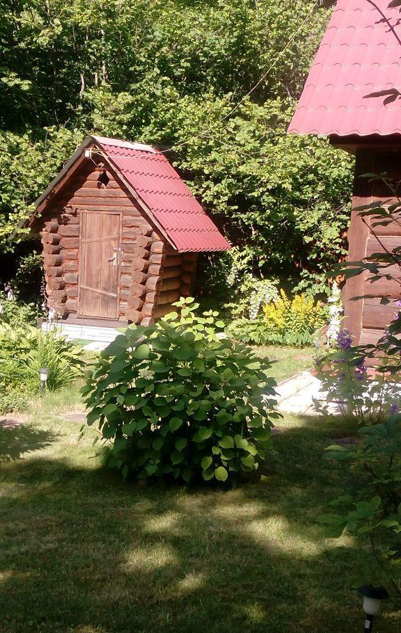 Продажа дома деревня Лупаново, Малахитовая улица, цена 6000000 рублей, 2021 год объявление №562236 на megabaz.ru