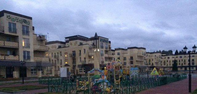 Продажа студии рабочий посёлок Тучково, Комсомольская улица 14с1, цена 2500000 рублей, 2021 год объявление №580980 на megabaz.ru