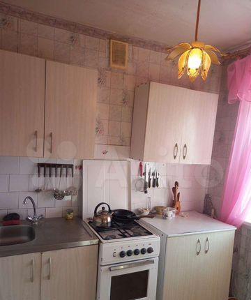Аренда однокомнатной квартиры Егорьевск, цена 12000 рублей, 2021 год объявление №1336694 на megabaz.ru