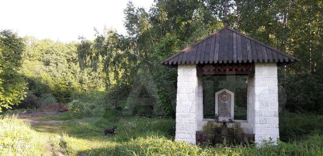 Продажа дома село Михайловская Слобода, цена 5000000 рублей, 2021 год объявление №562212 на megabaz.ru
