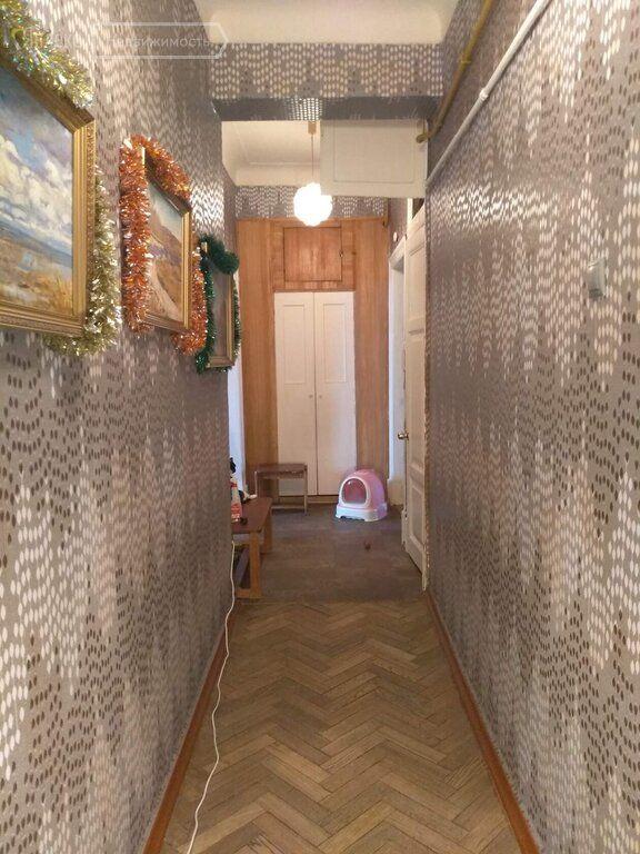 Продажа двухкомнатной квартиры Москва, метро Смоленская, улица Арбат 43, цена 43000000 рублей, 2021 год объявление №565737 на megabaz.ru