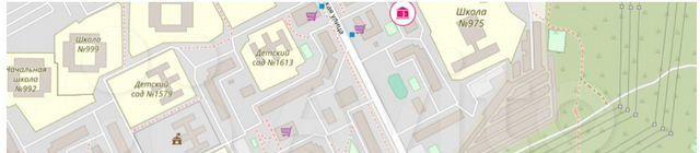 Продажа двухкомнатной квартиры Москва, метро Алма-Атинская, Алма-Атинская улица 7к2, цена 5627289 рублей, 2021 год объявление №573715 на megabaz.ru