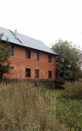 Продажа дома деревня Петровское, Школьная улица 118, цена 5700000 рублей, 2021 год объявление №584079 на megabaz.ru