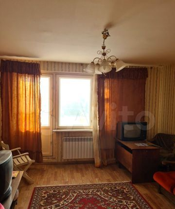 Продажа двухкомнатной квартиры Краснознаменск, Октябрьская улица 5, цена 8900000 рублей, 2021 год объявление №562388 на megabaz.ru