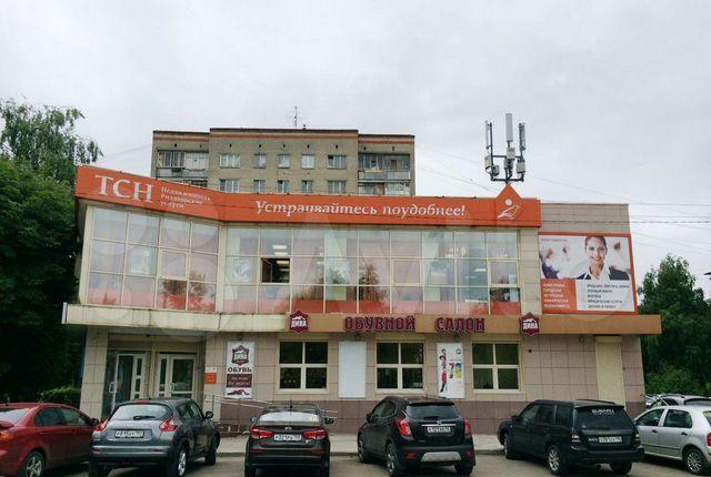 Продажа комнаты Ивантеевка, улица Дзержинского 21А, цена 5666666 рублей, 2021 год объявление №580162 на megabaz.ru