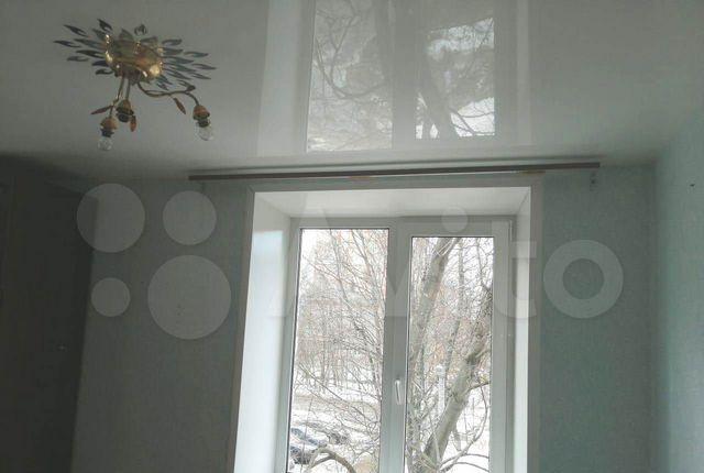 Продажа двухкомнатной квартиры Пушкино, Московский проспект 33, цена 4750000 рублей, 2021 год объявление №580116 на megabaz.ru