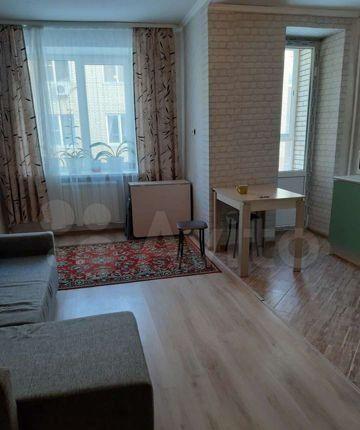 Аренда однокомнатной квартиры деревня Мотяково, цена 20000 рублей, 2021 год объявление №1324074 на megabaz.ru