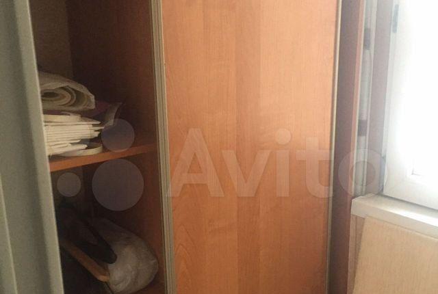 Продажа однокомнатной квартиры Фрязино, проспект Мира 3, цена 2500000 рублей, 2021 год объявление №576178 на megabaz.ru