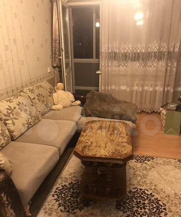 Аренда трёхкомнатной квартиры Электросталь, Трудовая улица 34, цена 24000 рублей, 2021 год объявление №1350745 на megabaz.ru