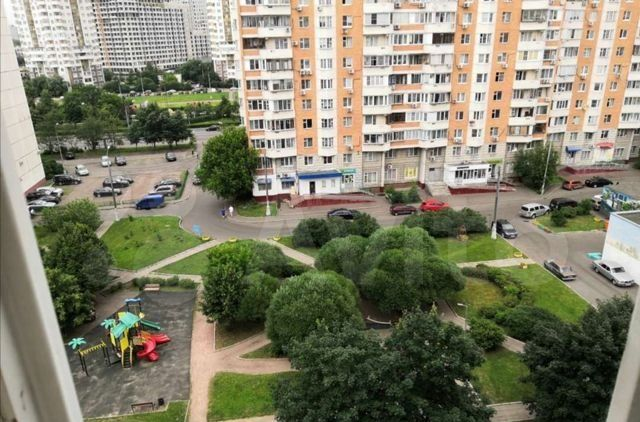 Продажа трёхкомнатной квартиры Москва, метро Братиславская, Перервинский бульвар 3, цена 14999000 рублей, 2021 год объявление №543862 на megabaz.ru