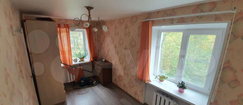 Аренда двухкомнатной квартиры Дубна, улица Вавилова 4, цена 20000 рублей, 2021 год объявление №1469203 на megabaz.ru