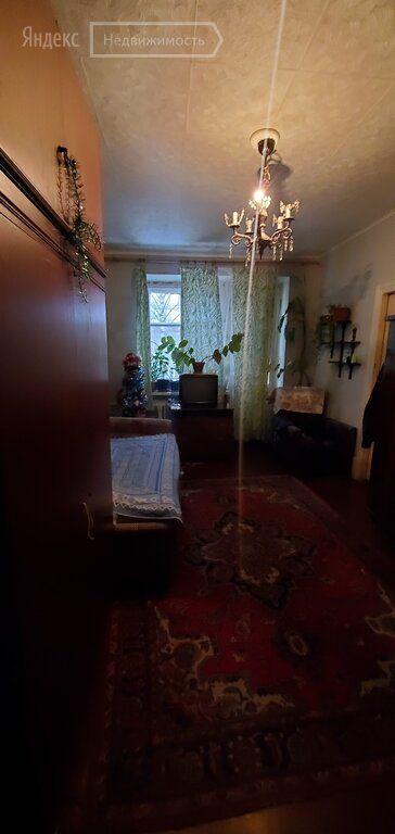 Продажа трёхкомнатной квартиры Москва, метро Сходненская, Лодочная улица 25с1, цена 11000000 рублей, 2021 год объявление №562486 на megabaz.ru