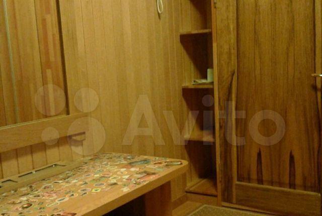 Аренда трёхкомнатной квартиры Хотьково, улица Академика Королёва 5, цена 22000 рублей, 2021 год объявление №1319050 на megabaz.ru