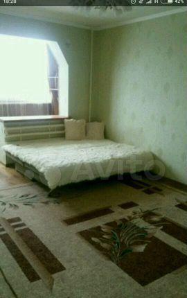 Аренда двухкомнатной квартиры Кубинка, цена 28000 рублей, 2021 год объявление №1233097 на megabaz.ru