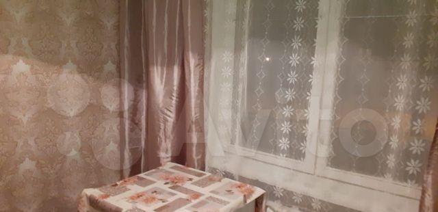 Аренда двухкомнатной квартиры Пушкино, улица Мира 9, цена 15000 рублей, 2021 год объявление №1318997 на megabaz.ru