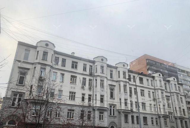Продажа двухкомнатной квартиры Москва, метро Менделеевская, Тихвинская улица 7, цена 37200000 рублей, 2021 год объявление №587461 на megabaz.ru