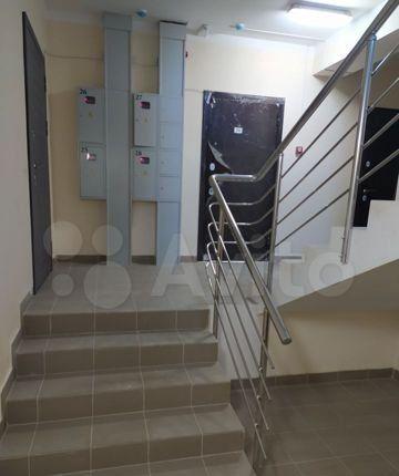 Продажа трёхкомнатной квартиры деревня Лобаново, Новая улица 5, цена 6900000 рублей, 2021 год объявление №543843 на megabaz.ru