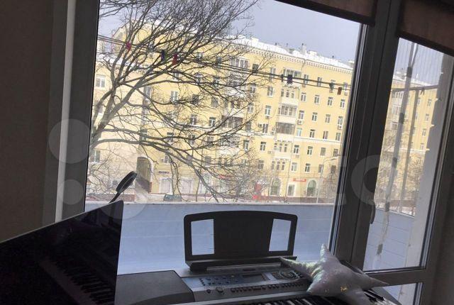Продажа однокомнатной квартиры Москва, метро Кожуховская, улица Трофимова 24к1, цена 10600000 рублей, 2021 год объявление №557866 на megabaz.ru