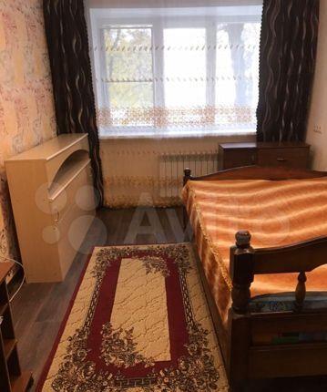 Аренда однокомнатной квартиры Луховицы, улица Гайдара 5, цена 12000 рублей, 2021 год объявление №1318996 на megabaz.ru