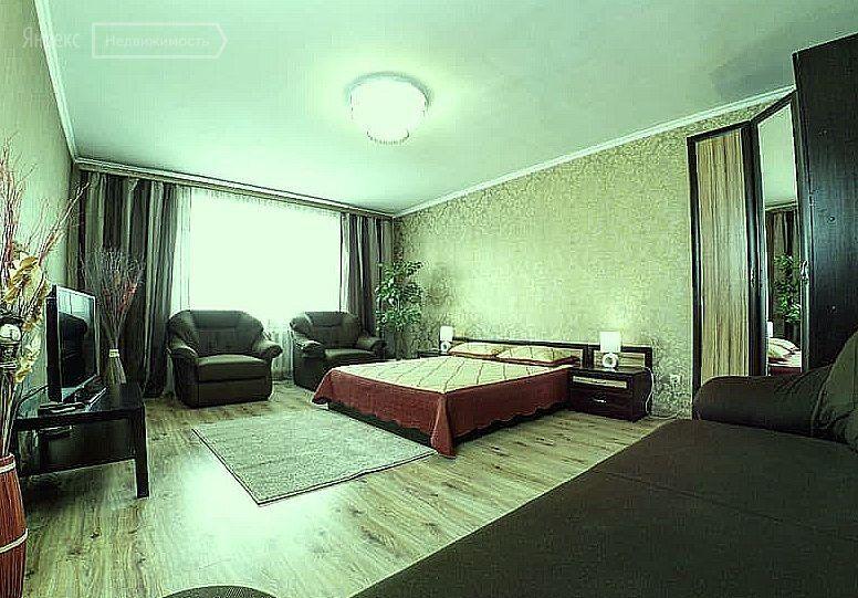 Продажа однокомнатной квартиры Москва, метро Авиамоторная, 2-я Кабельная улица 15, цена 8730000 рублей, 2021 год объявление №566842 на megabaz.ru