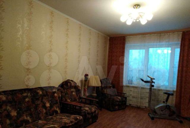 Продажа трёхкомнатной квартиры Дрезна, Юбилейная улица 9, цена 3200000 рублей, 2021 год объявление №562905 на megabaz.ru