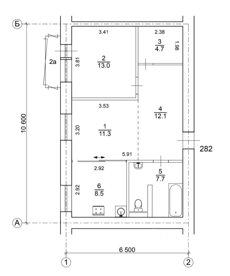 Продажа двухкомнатной квартиры Москва, метро Выставочная, Кутузовский проспект 14, цена 26900000 рублей, 2021 год объявление №646738 на megabaz.ru