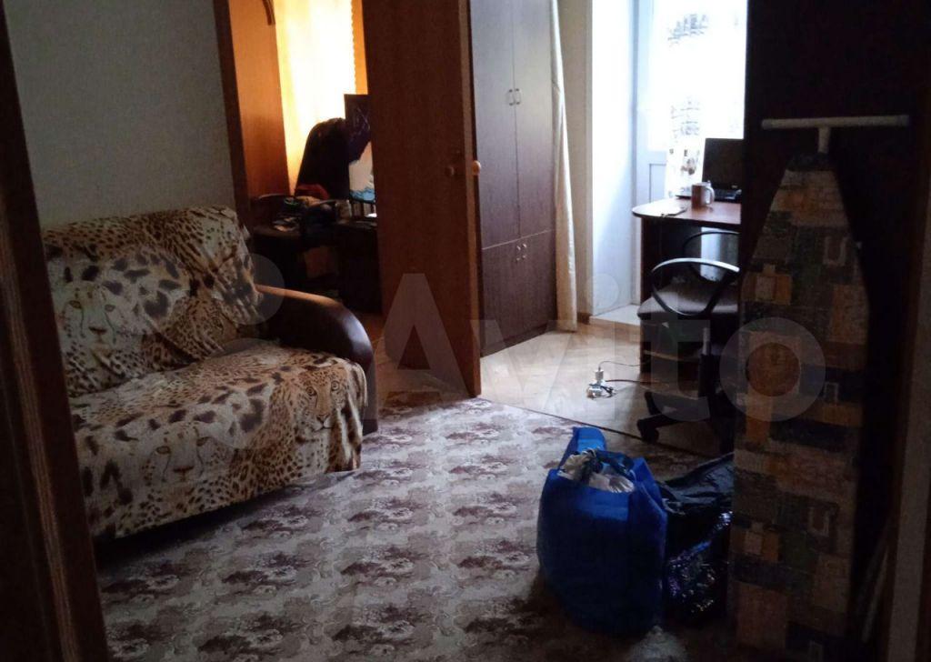 Аренда комнаты поселок санатория Подмосковье, цена 10000 рублей, 2021 год объявление №1478729 на megabaz.ru
