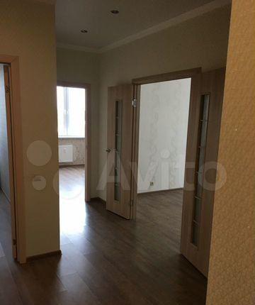 Продажа двухкомнатной квартиры Видное, бульвар Зелёные Аллеи 12, цена 9450000 рублей, 2021 год объявление №581044 на megabaz.ru